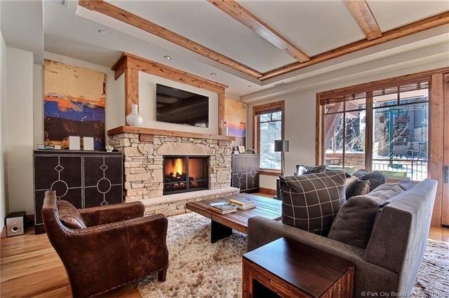 7715 Village Way #204, Park City, UT 84060 (MLS #11600687) :: The Lange Group