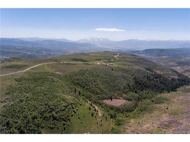 9279 E Aspen Ridge Road, Lot #8, Heber City, UT 84032 (MLS #11700868) :: The Lange Group