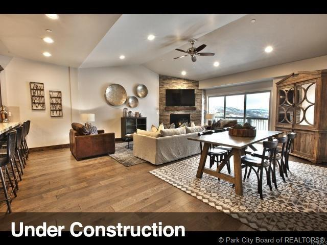 1144 W Cadence Court Trail 47D, Heber City, UT 84032 (MLS #11701497) :: The Lange Group