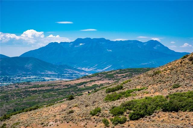 866 N Westward Ho Rd Lot 35, Woodland, UT 84036 (MLS #11703917) :: The Lange Group