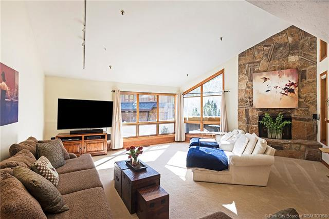 1416 Deer Valley Drive North, Park City, UT 84060 (MLS #11703998) :: The Lange Group