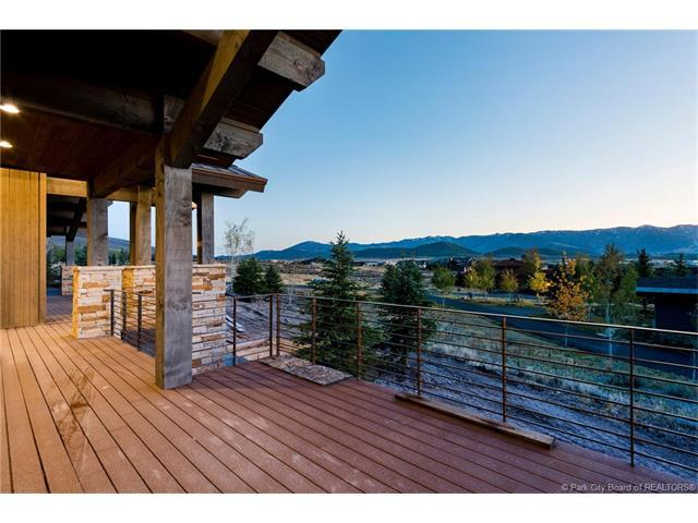 1956 Saddlehorn Drive, Park City, UT 84098 (#11704095) :: Red Sign Team