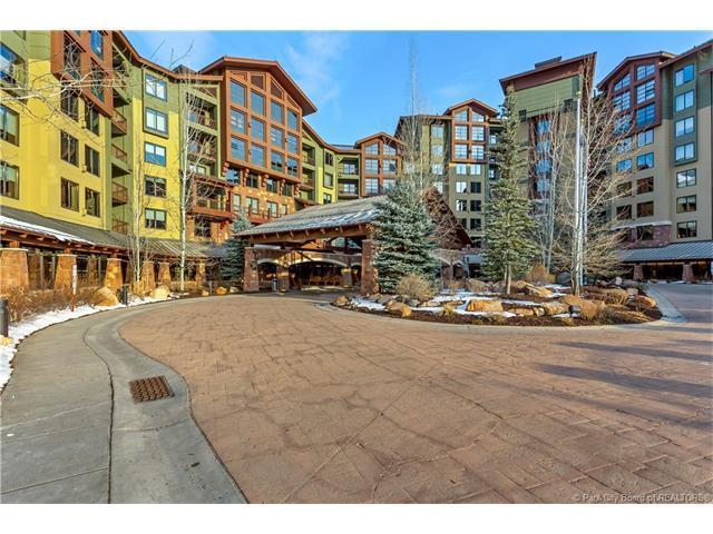 3855 Grand Summit Drive 348/350 Q4, Park City, UT 84098 (MLS #11704840) :: The Lange Group