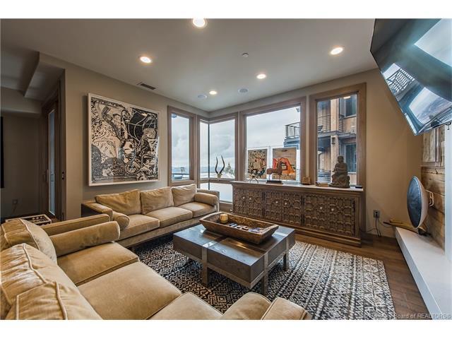 7101 Stein Circle #441, Park City, UT 84060 (MLS #11704919) :: High Country Properties