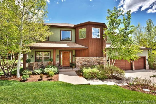 8886 Saddleback Road, Park City, UT 84098 (MLS #11803117) :: Lawson Real Estate Team - Engel & Völkers