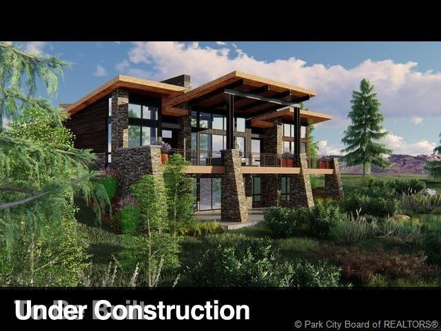 2978 Arrowhead Trail, Park City, UT 84098 (MLS #11803857) :: Lawson Real Estate Team - Engel & Völkers