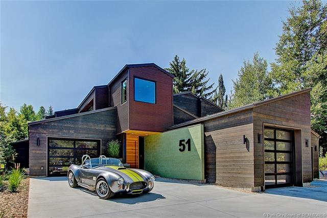 51 Thaynes Canyon Drive, Park City, UT 84060 (MLS #11805070) :: Lookout Real Estate Group