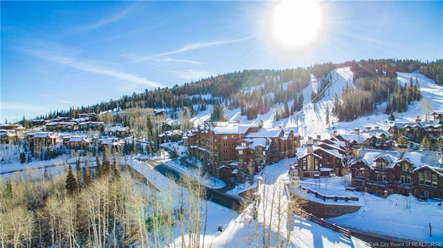 8777 Marsac Avenue Ph502, Park City, UT 84060 (MLS #11805558) :: The Lange Group