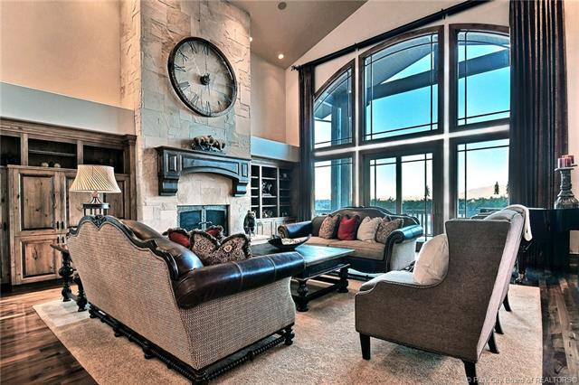 2582 Aspen Springs Drive, Park City, UT 84060 (MLS #11808014) :: High Country Properties