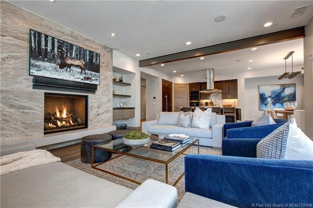 7101 Stein Circle #311, Park City, UT 84060 (MLS #11901625) :: Lawson Real Estate Team - Engel & Völkers