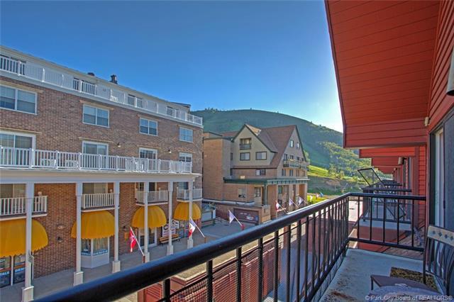 1385 Lowell #306, Park City, UT 84060 (MLS #11901828) :: Lawson Real Estate Team - Engel & Völkers