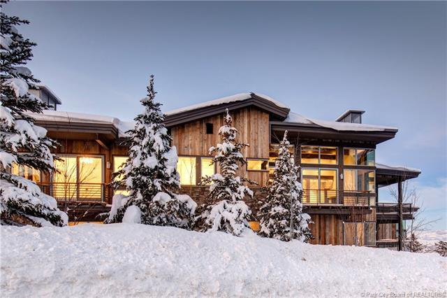 6942 Stein Circle #14, Park City, UT 84060 (MLS #11501302) :: High Country Properties
