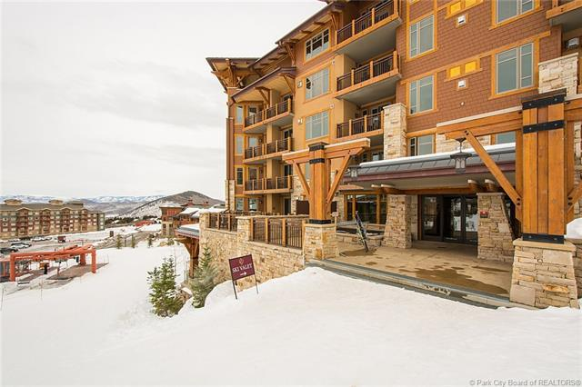 3558 N Escala Court #150, Park City, UT 84098 (MLS #11605643) :: High Country Properties