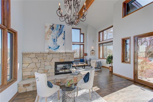 2044 Mahre Drive, Park City, UT 84098 (MLS #11800124) :: High Country Properties