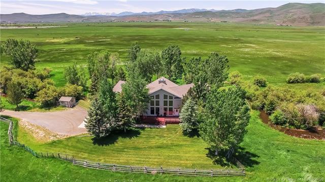 1075 N State Road 32, Marion, UT 84036 (MLS #11802829) :: Lawson Real Estate Team - Engel & Völkers
