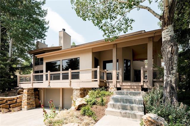 3065 Oak Rim Lane, Park City, UT 84060 (MLS #11803612) :: High Country Properties