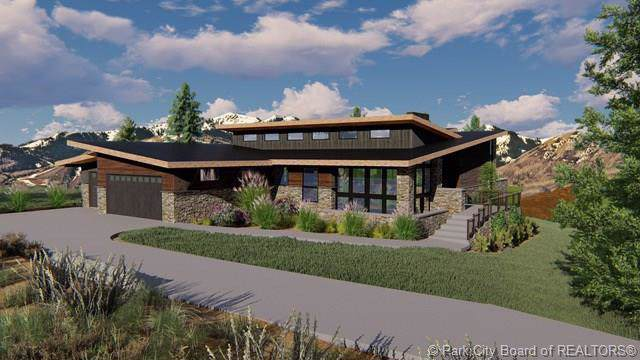 2978 Arrowhead Trail, Park City, UT 84098 (MLS #11803857) :: High Country Properties