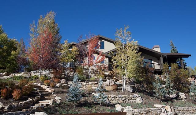 3061 American Saddler Drive, Park City, UT 84060 (MLS #11805529) :: Lookout Real Estate Group