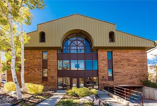 1313 Woodside Avenue D, Park City, UT 84060 (MLS #11806118) :: High Country Properties