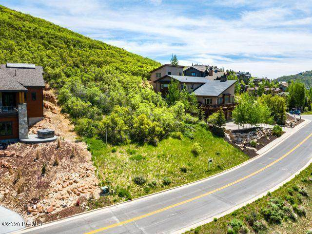 1302 Mellow Mountain Road, Park City, UT 84060 (MLS #11906112) :: Lookout Real Estate Group