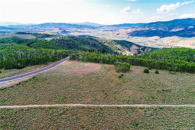 2980 N Wolf Creek Ranch Road Lot #54, Woodland, UT 84036 (MLS #11605828) :: High Country Properties