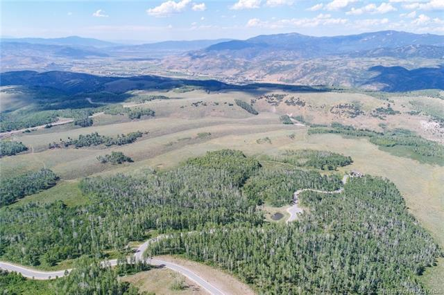 10745 E Silver Spur Lot #73, Woodland, UT 84036 (MLS #11700563) :: High Country Properties