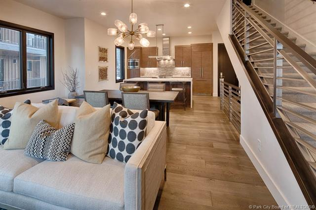 4273 Willow Draw Road #606, Park City, UT 84098 (MLS #11605939) :: High Country Properties