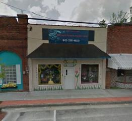 229 E Main Street, Olanta, SC 29114 (MLS #130999) :: RE/MAX Professionals