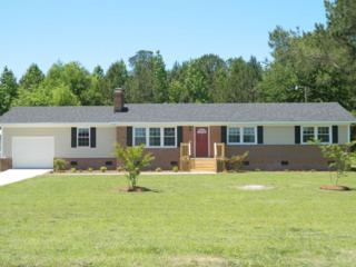 1936 N Governor Williams Highway, Darlington, SC 29540 (MLS #132535) :: RE/MAX Professionals