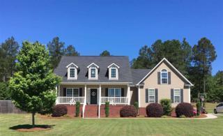 364 Pine Haven Drive, Hartsville, SC 29550 (MLS #132536) :: RE/MAX Professionals