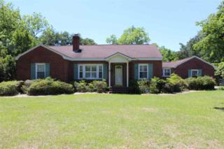 310 W Richardson Circle, Hartsville, SC 29550 (MLS #132559) :: RE/MAX Professionals