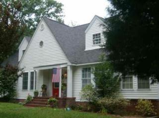 800 W Home Ave, Hartsville, SC 29550 (MLS #132607) :: RE/MAX Professionals