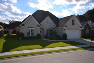 809 Abbington Hall Drive, Florence, SC 29501 (MLS #132687) :: RE/MAX Professionals