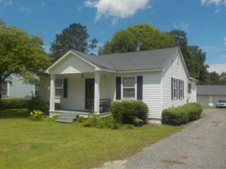 805 Elizabeth Street, Bennettsville, SC 29512 (MLS #132693) :: RE/MAX Professionals