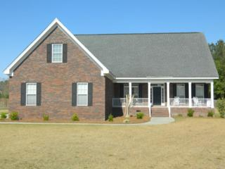 3317 Nottinghill Court, Florence, SC 29501 (MLS #128823) :: RE/MAX Professionals