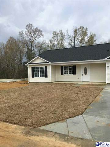 3030 Colton Drive, Florence, SC 29506 (MLS #20210134) :: The Latimore Group