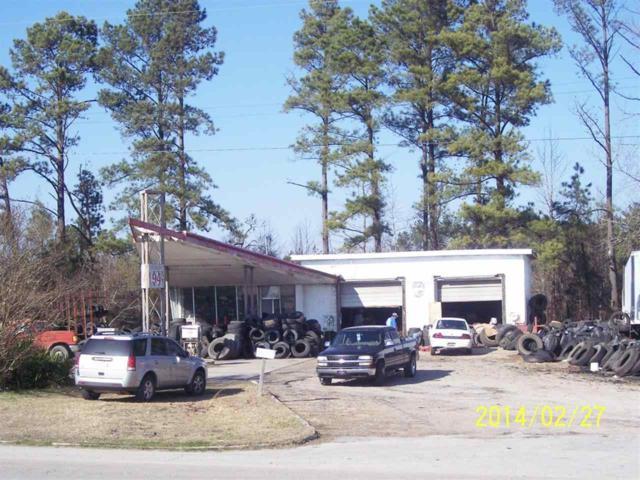 TBD W Hwy 34, Dillon, SC 29536 (MLS #119360) :: The Latimore Group