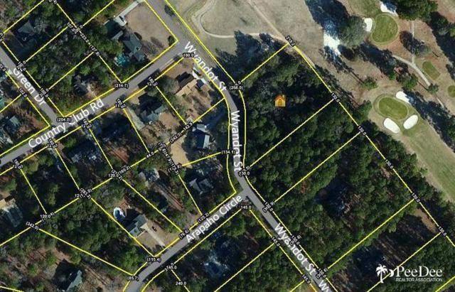 Lot 1 Wyandot Street, Darlington, SC 29532 (MLS #122581) :: RE/MAX Professionals