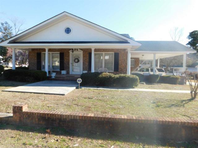 401 S Walnut Street, Lake View, SC 29563 (MLS #131241) :: RE/MAX Professionals