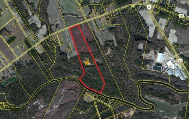 68 acres Olanta Hwy, Effingham, SC 29541 (MLS #131730) :: RE/MAX Professionals