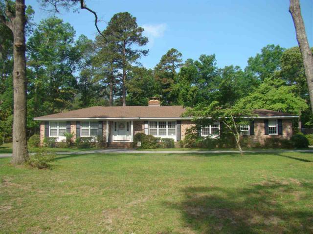 545 White Oak Drive, Johnsonville, SC 29555 (MLS #132875) :: RE/MAX Professionals