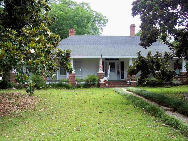 603 N Richardson Street, Latta, SC 29565 (MLS #132918) :: RE/MAX Professionals