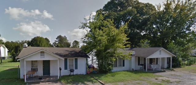 207 A & B & 205 Timmons Street, Florence, SC 29506 (MLS #133030) :: RE/MAX Professionals