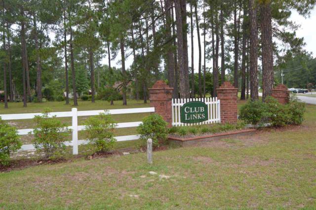 lot 6 Fairway Drive, Hartsville, SC 29550 (MLS #133059) :: RE/MAX Professionals