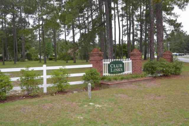 lot 7 Fairway Drive, Hartsville, SC 29550 (MLS #133062) :: RE/MAX Professionals