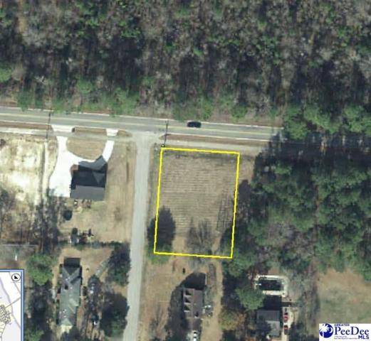 Lot 1B Briarwood, Cheraw, SC 29520 (MLS #133832) :: RE/MAX Professionals