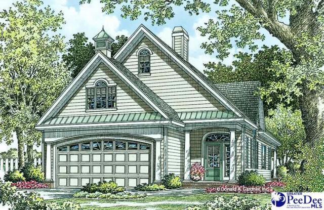 231 Pines Drive, Hartsville, SC 29550 (MLS #133999) :: RE/MAX Professionals