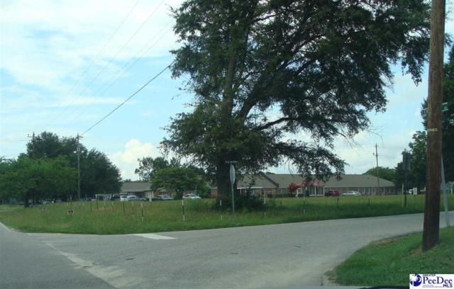 S 11th Street, Hartsville, SC 29550 (MLS #134012) :: RE/MAX Professionals
