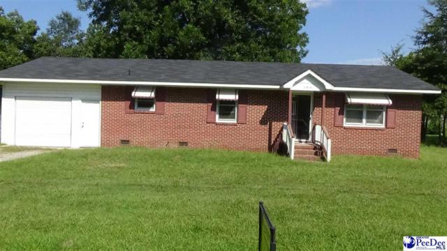 480 Penn Cir., Hartsville, SC 29550 (MLS #134020) :: RE/MAX Professionals