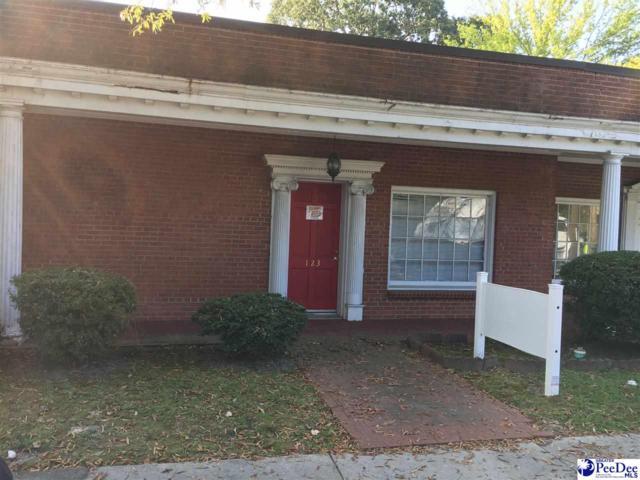 123 W Home Avenue, Hartsville, SC 29550 (MLS #134051) :: RE/MAX Professionals